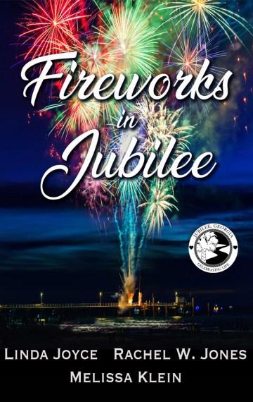 Fireworks in Jubilee