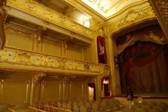 Yusopov Palace Theatre