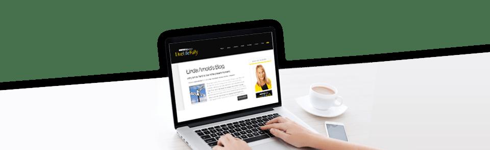 Linda Arnold's Blog