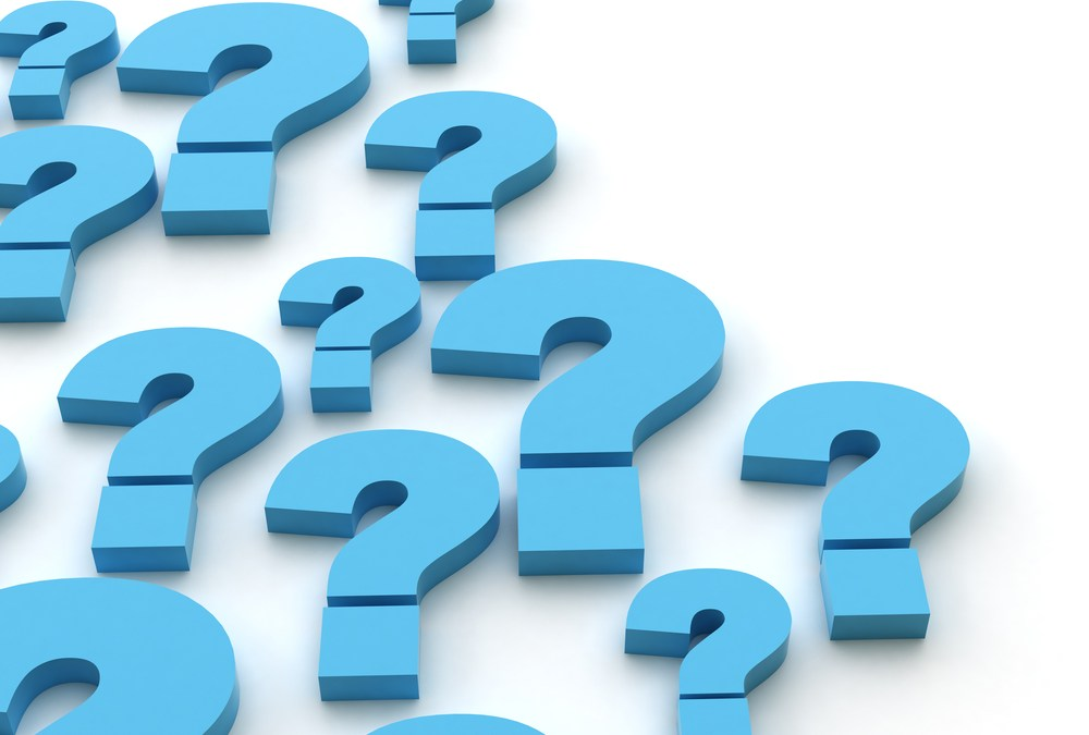 Ten Questions to Ask When Facing Life Challenges