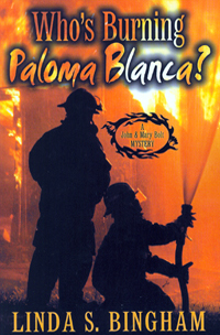 Who's Burning Paloma Blanca