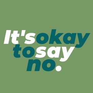 Nee zeggen