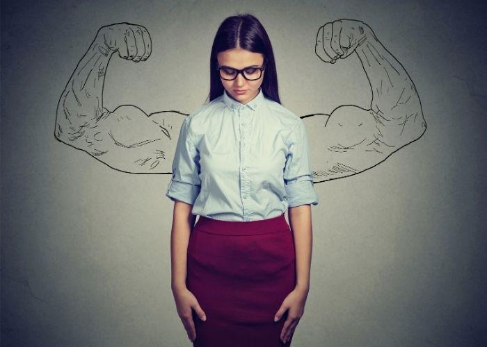 tips meer zelfvertrouwen krijgen
