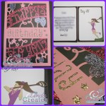 Cricut Design Space Birthday CardCollage wm