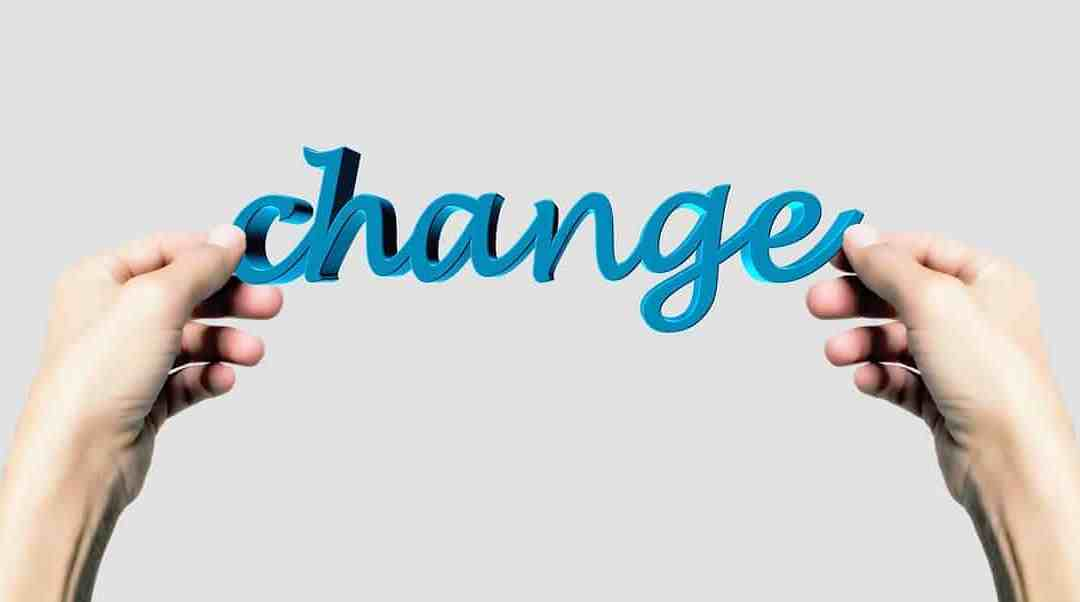 Business Makeovers – Time for a Change
