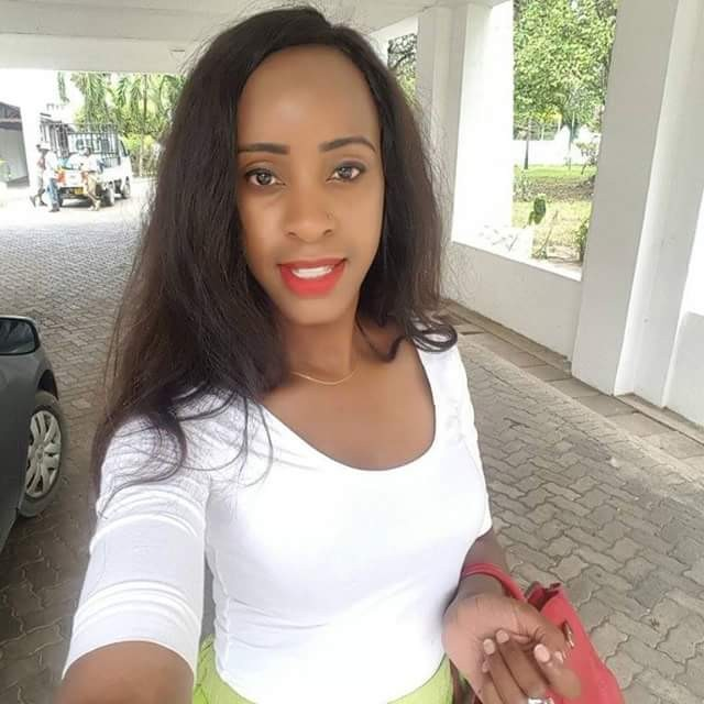 Beautiful Kenyan woman dies after undergoing breast augmentation surgery at a spa in Nairobi