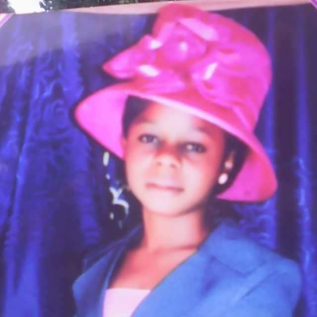 Engaged assemblies of God female pastor raped and murdered in Cross River State