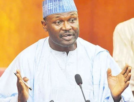 2019 Election: 'Wedid not budget N6 billion to feed Police' - INEC