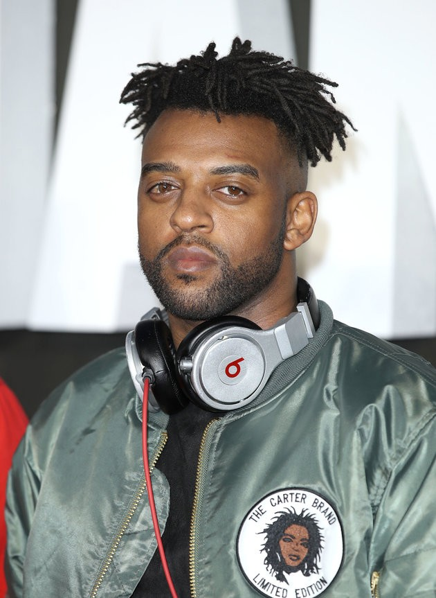 Pop star Oritse Williams charged with raping a 20-year-old fan in a hotel room after a gig