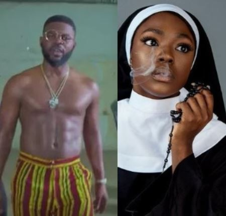 Insulting Religion In The Name Of Art; Between Beverly Osu and Falz- Rasheed Abubakar writes