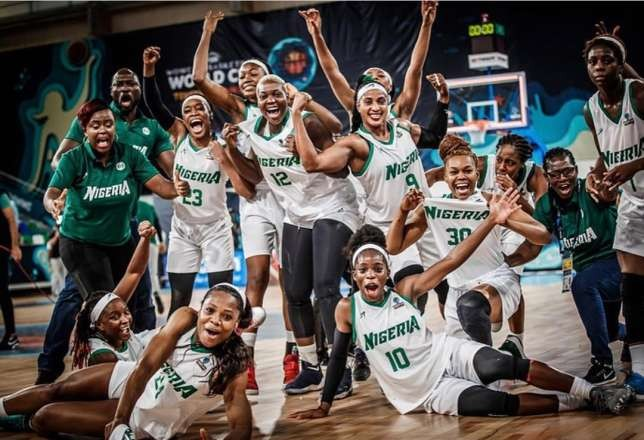 Nigeria beat Turkey to earn their first-ever win at FIBA Women's Basketball World Cup