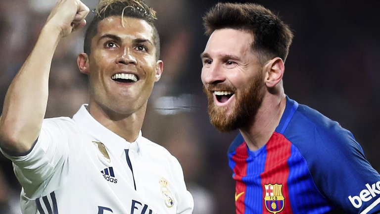 Lionel Messi voted Cristiano Ronaldo for FIFA Best Player Award