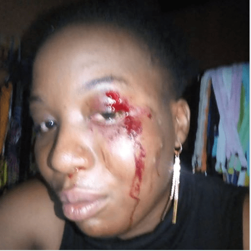 Man accuses a soldier of brutalising his daughter in Abuja