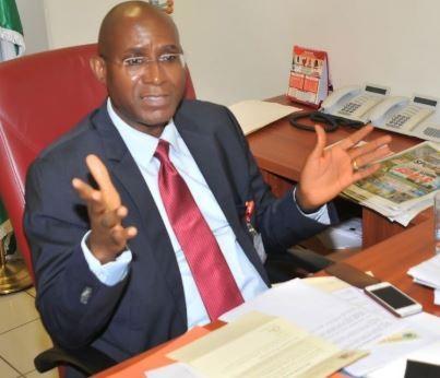 Breaking:APC expels SenatorOvie Omo-Agegewith immediate effect