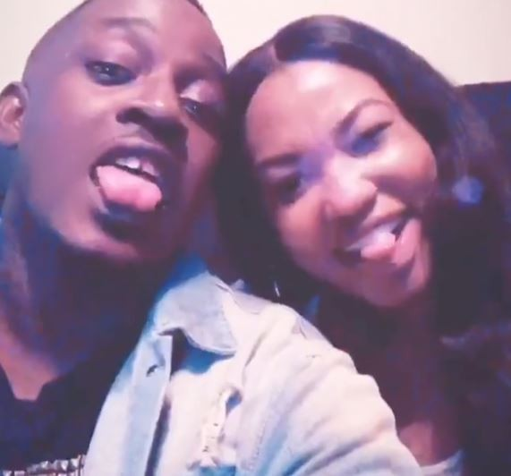 'We may have failed as lovebirds but true friends never stop loving each other' - MI Abaga's ex sends him a loving birthday message