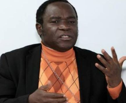 'No president In the world can be as Irresponsible as the Nigerian president' -, Catholic Bishop of Sokoto Diocese,Matthew Kukah