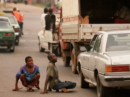 '19millionNigerians aredisabled' -National Population Commission