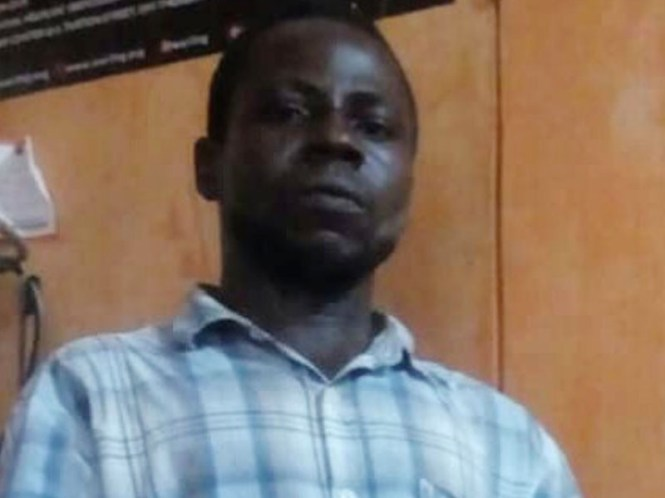 Bricklayer arrested in Lagos for sexually assaulting 3-year-old girl