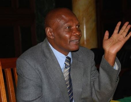 Kenyan politician, John Gakuo who was serving a 3-year jail term over cemetery land scandal has died