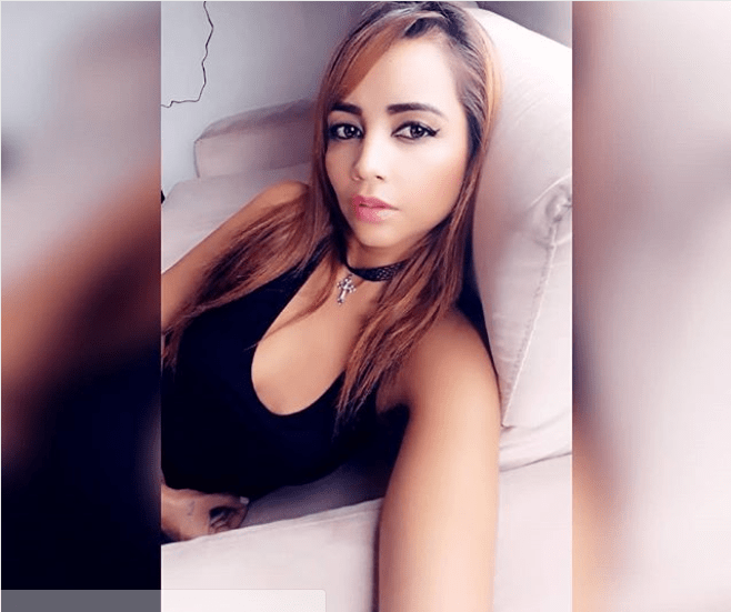Meet the Colombian Nun who is now a porn star but still attend Church activities including prayer meetings.( Photos)