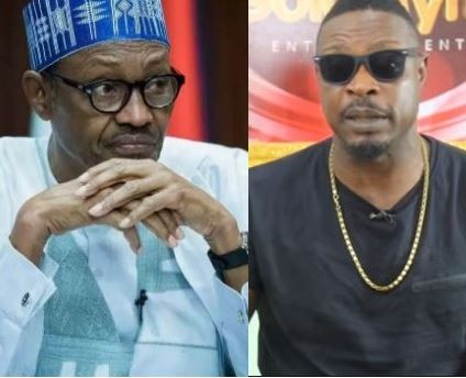 'Buhari is by far the most successful fraudster in the history of Nigeria' - Eedris Abudulkareem