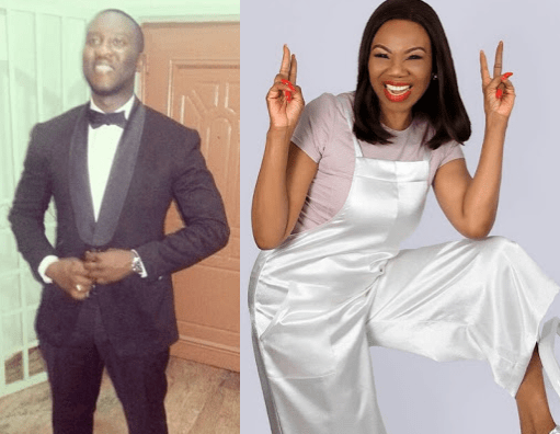 She has proven that on the other side of Depression lies success Betty Irabor's son, Ruyi