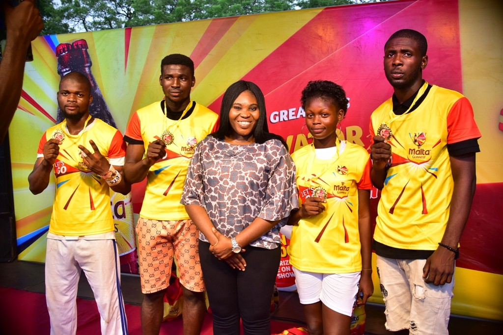 Enugu it is your turn to #BMaltavated: Get ready for the Malta Guinness Maltavator Challenge auditions