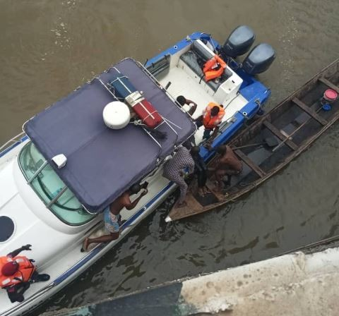 More details emerge about the FRCN staff who died after jumping inside the Third Mainland Bridge on Friday