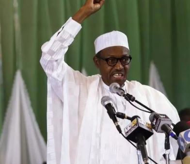 Law enforcement agencies should fish out people who make inciting statements, hate speeches and bring them to book - President Buhari