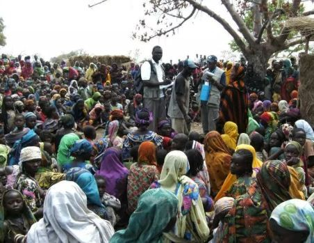 'There are over 30,000 Cameroonian refugees in Nigeria' - UNHCR