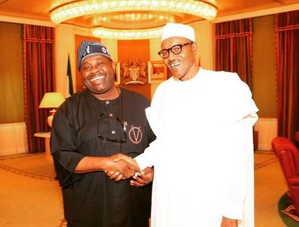 APC has suddenly become the nightmare prospect of a party in disarray and almost in tatters - Dele Momodu