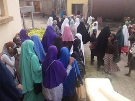 GovernorAmbode approves the use of Hijab In Lagos schools