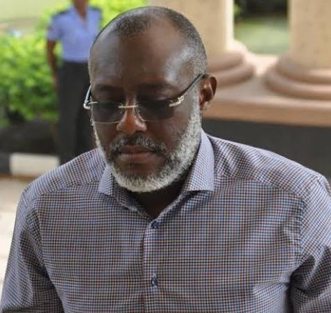 'Three days to my arrest, I was publicly threatened by John Oyegun for my criticism of the current administration' - Olisa Metuh