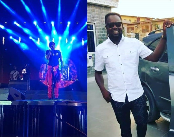 Timi Dakolo slams filmmaker who questioned why he's billed to perform at the 2018 Experience when he's not a gospel singer