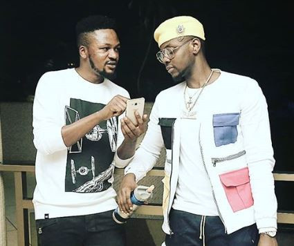 'Bosses don't get sacked, they walk away' - Kizz Daniel's ex-manager