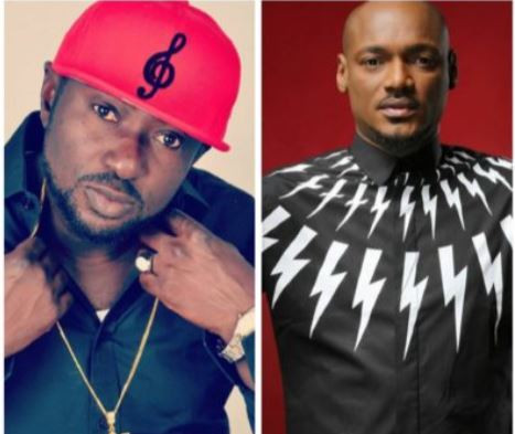 Video: 'Only Blackface can explain the problem he has with me' - 2face Idibia