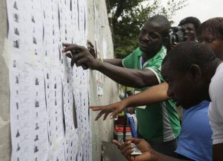 INECdeletes names of dead persons from voter register in Ondo State