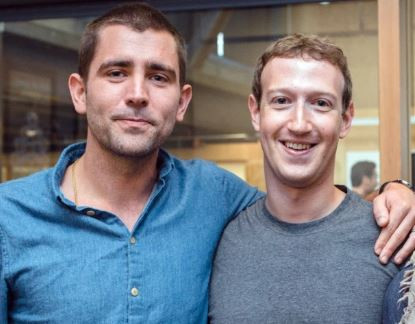 Facebook's Chief Product Officer, Chris Cox quits after 13-years with the company