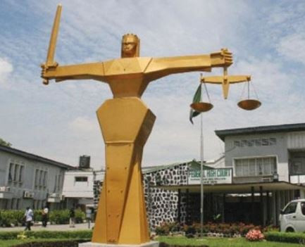 Kwara State High Court sentencean internet fraudster, Temitope Charles, to 35 years in prison without an option of fine