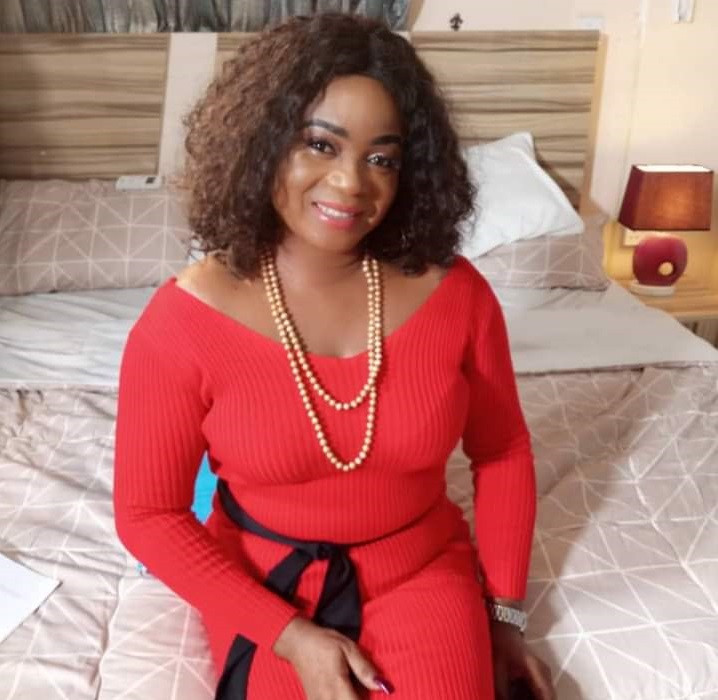 Rape Saga: Former actress Steph-Nora Okere reveals she quit Nollywood because of a near rape incident
