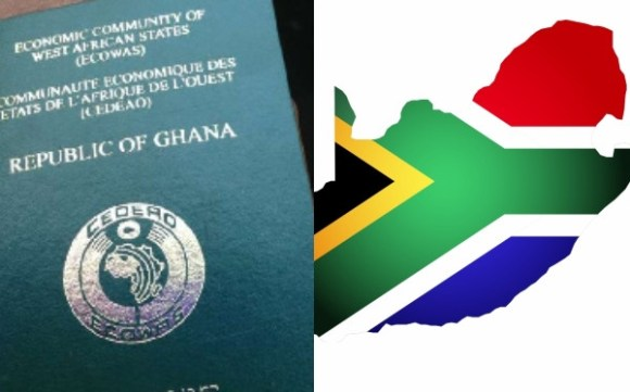 Ghana added to South Africas list of visa-free countries lindaikejisblog