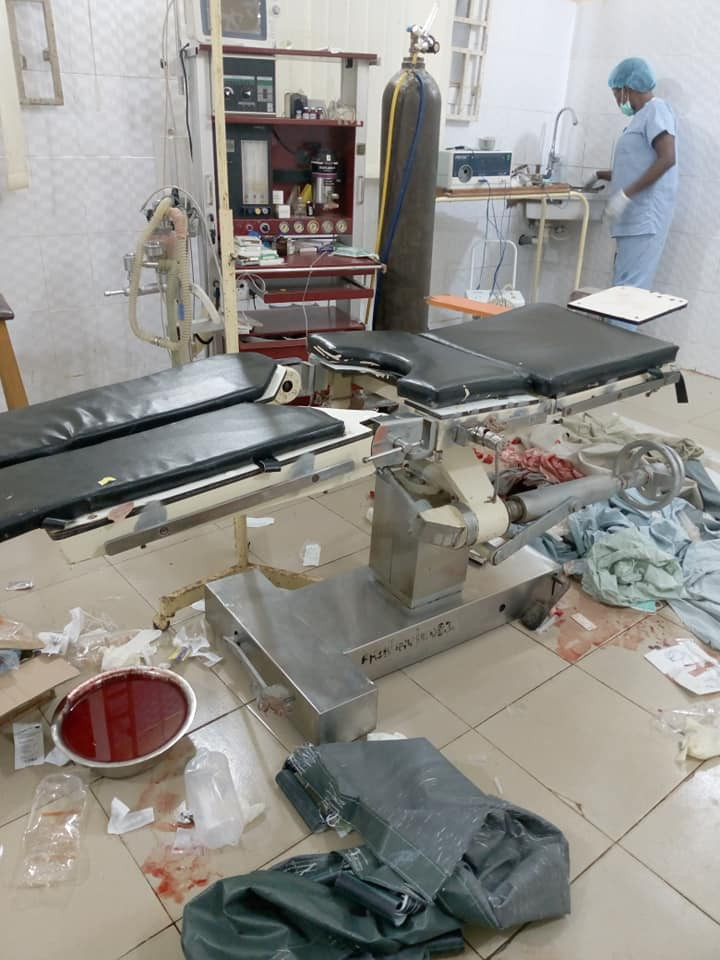 Malaysia-based Nigerian man narrates how his blood brother almost killed him lindaikejisblog 5