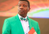 Update: Only one of our pastors was abducted - Adeboye