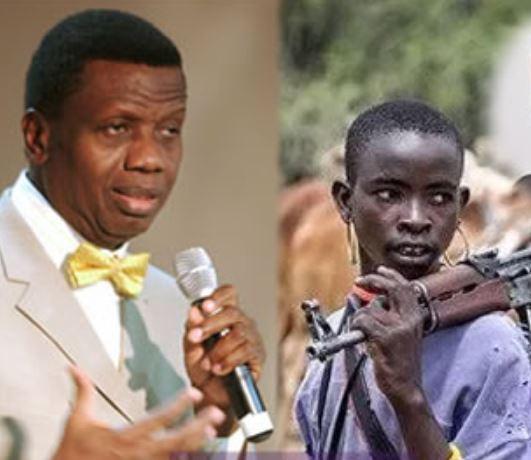Our kidnappers were Fulani herdsmen - RCCG pastor speaks