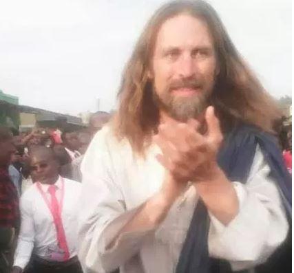 Fake Jesus, Michael Job, dies of Pneumonia days after his visit to Kenya