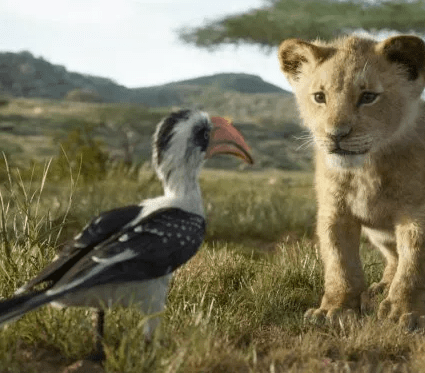 The Lion King remake becomes highest-grossing animated movie ever
