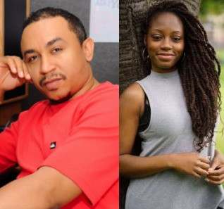 #BBNaija: Why put a good paying job with benefits and a future on the line for a few Instagram likes? - Daddy Freeze reacts to MET police alleged plans to sack Khafi