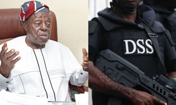 DSS is not empowered by law to arrest - Afe Babalola