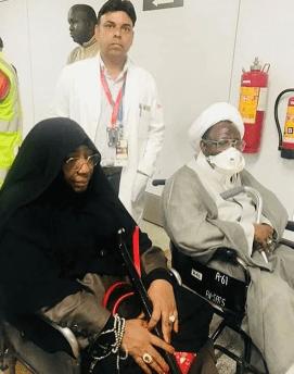 Shiites accuse FG of frustrating El-Zakzakys treatment in India
