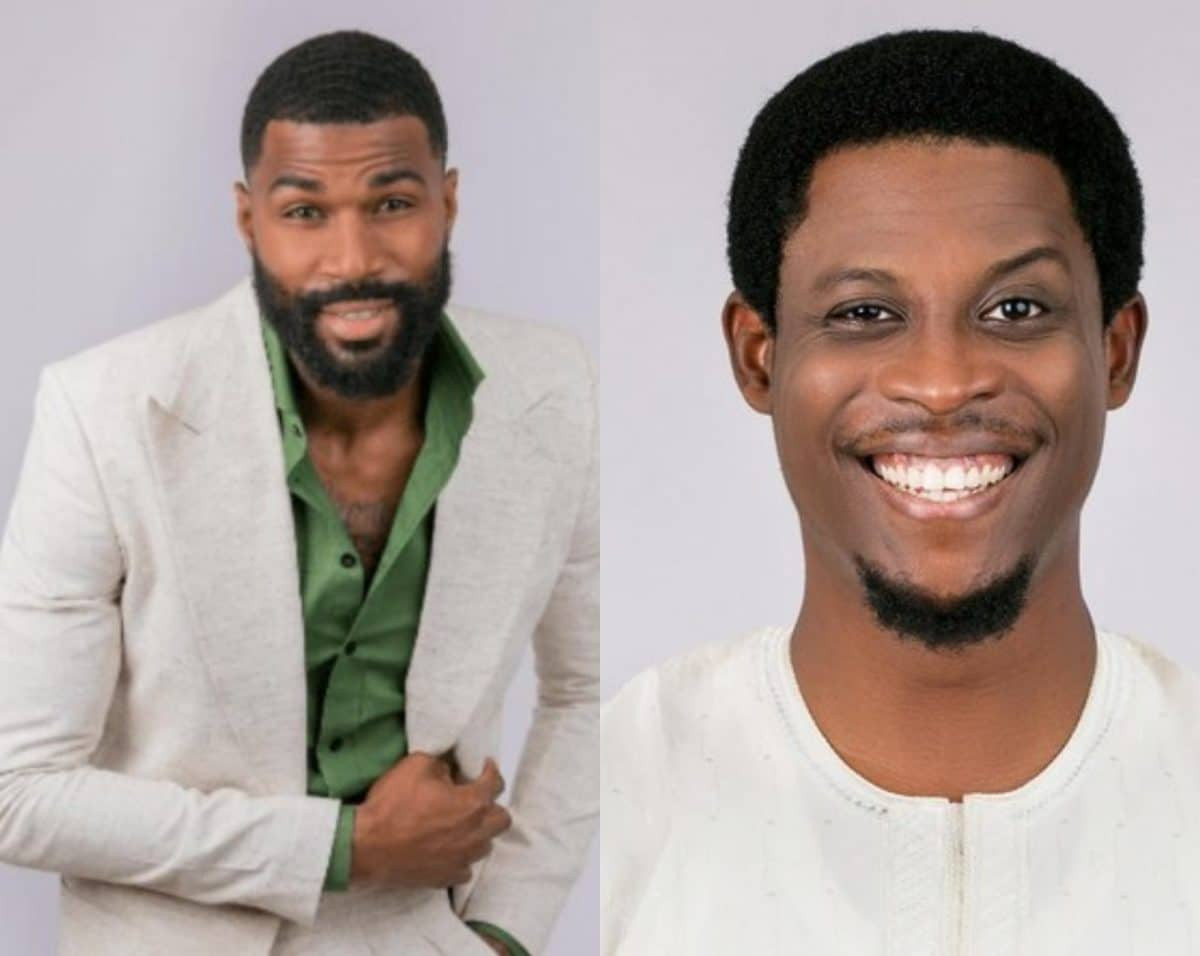 """, BBNaija: You are not fit to be a leader – Mike says in """"fight"""" with Seyi (videos), All9ja"""